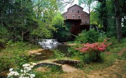 old mill wallpaper 5 beautiful the old mill scenery wallpaper old mill 1841