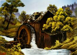 Old Mill 1122