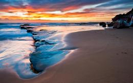 Exchange wallpaper » Beach pictures » Tropical Beach wallpapers 1058