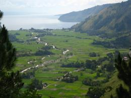INDONESIAN Travel: The Beauty Of LAKE TOBA 965