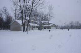 www sirparks com: Winter Blizzard 2011 1722