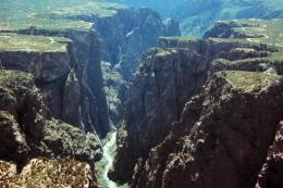 Active Colorado: Black Canyon of the GunnisonPt3 1842