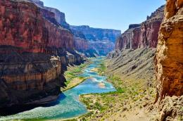 Grand Canyon of the Colorado River 1700