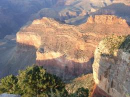 PanoramioPhoto of Grand Canyon of Colorado 252