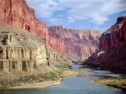 and Images » Nankoweap Ruins, Colorado River, Grand Canyon, Arizona 1788