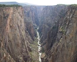 Black Canyon of the Gunnison102 Elk Creek Gunnison Colorado 81230 503