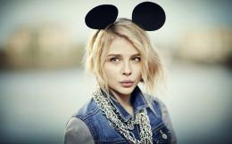 Chloe Grace Moretz American Actress Model Wallpapers | HD Wallpapers 1620