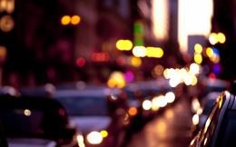 city lights bokeh 1454
