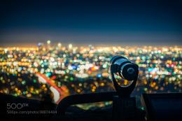 Bokeh City by Jasveer Singh500px 423