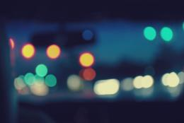 City Bokeh Lights The Urban Landscape Photography Desktop Wallpapers 926