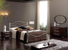 Cozy Bedroom Furniture Luxury Design Estrella 526