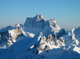 Winter Experiences In The Italian Dolomites   Dolomite Mountains 801