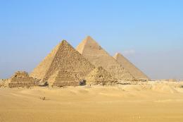 Pyramid of GizaCairo Travel GuideEgyptPhotos4Travel 1495
