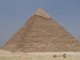Blog Archive » Riel World photo: How big are the Egyptian pyramids 465