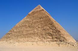 Egyptian Pyramid Art Images & PicturesBecuo 141