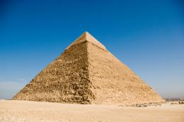 The Pyramids of Giza Pictures, Photos & FactsCairo, 1125