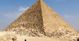 Discover Clever Trick Ancient Egyptians Used to Build Pyramids 1989