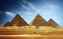 Egypt Pyramids Wallpapers 1878