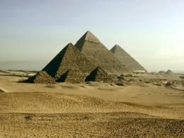 Egypt Pyramids Wallpapers 1302