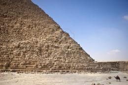 Ancient Egyptian Pyramids at Dahshur Part 2 ~ Ancient Egypt Facts 406