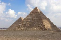 Ancient Egyptian Pyramids Timeline Introduction 1352