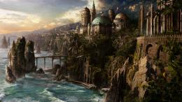 FantasyCity Wallpaper 1468