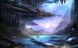 Fantasy City Wallpapers Pictures Photos Images 680