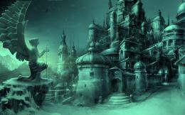 FantasyCity Wallpaper 1033