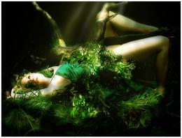 Green Forest Abstract Fantasy Woman Plants hd wallpaper #709855 1205