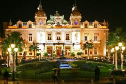 Monte Carlo Casino and Opera House 1599