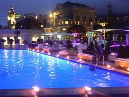 This summer, the place to be is the Fairmont Monte Carlo 1776