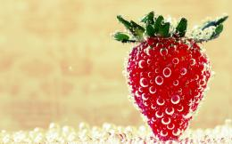 Fresh Strawberry HD wallpapersFresh Strawberry 370