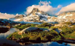 Beautiful Mountain Landscape Wallpapers ~ Mobile wallpapers 1340
