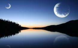 Collection of Moon Wallpapers   Blog Website Templates bz 263