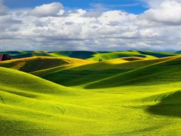Green Hills Desktop Wallpaper, Green Hills Images | Cool Wallpapers 340