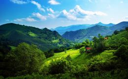 green hills images 15660 wallpaper wallpaper hd beautiful green hills 559
