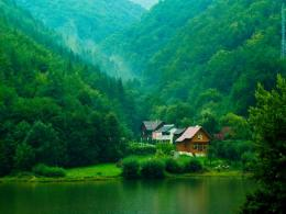 The Green Valley   Wallpapers 244