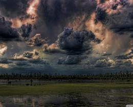 Download Bedoel Skies Hdr behang in Natuur wallpapers met alle 1373