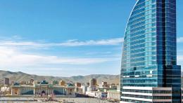 Luxury Hotels in Ulaanbaatar Mongolia | The Blue Sky Hotel & Tower 1118