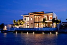 Beautiful Houses Week 33 Bonaire House by Silberstein Architecture 01 895