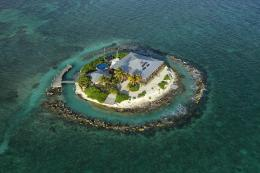 Private Island For Sale in the Florida Keys | Miami Real Estate Cafe 1391