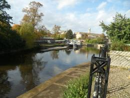 : Riversmead City Centre Riverside Town House Sleeps| HomeAway 1299