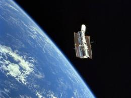 NASA proceeds with Hubble Space Telescope mission launch work | AL com 1814