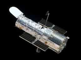 Hubble Space Telescope 678
