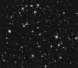 Hubble Telescope Captures Farthest View of the Universe Yet | TIME com 739