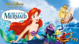 Watch The Little Mermaid HD online | Wuaki tv 113