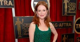 Julianne Moore Looks Like Ariel at SAG Awards 2015 | POPSUGAR 1615