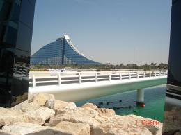 Jumeirah Beach Hotel | The Thrifty Traveler 352