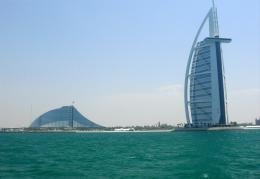 Jumeirah beach hotel ~ World Beautiful Places 468