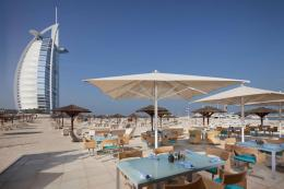 The Beach : jumeirah beach hotel 1533